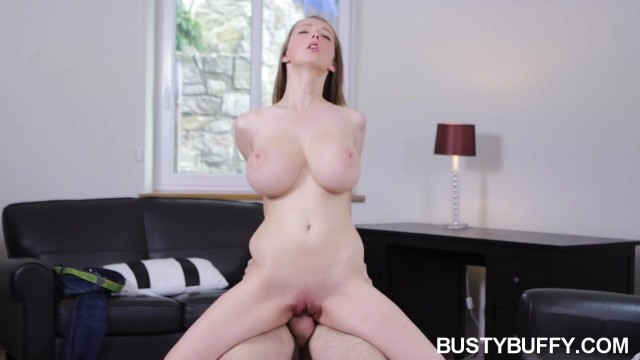 18 years old Busty Buffy Blowjob and hard fuck Video thumb #13