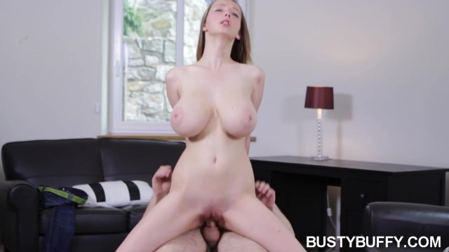 18 years old Busty Buffy Blowjob and hard fuck Video thumb #14