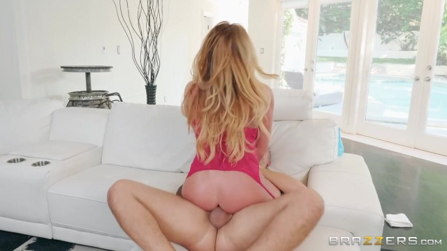 Brazzers 2018 - The Wife-I Password with Mia Lelani Video thumb #14