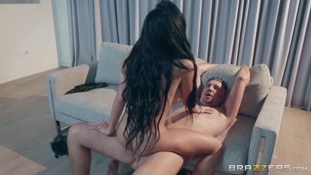 Peacocking by Brazzers with Victoria June and Keiran Lee Video thumb #17
