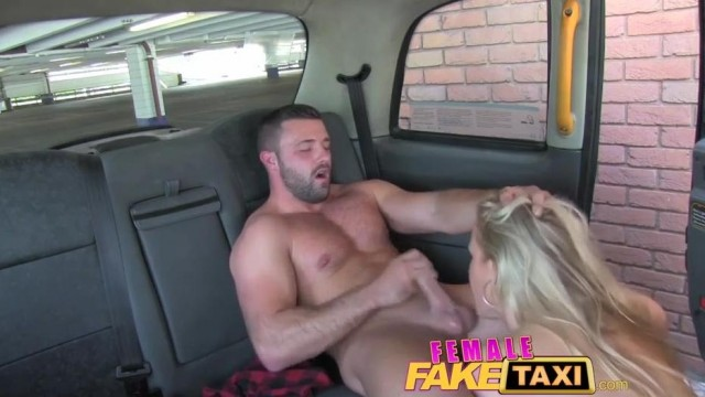 Fake Female Cab Driver Surprises Max Deeds Video thumb #10