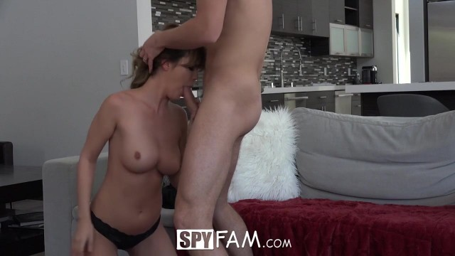 Dillion Harper Porn - Fucked nude by step-brother Video thumb #5