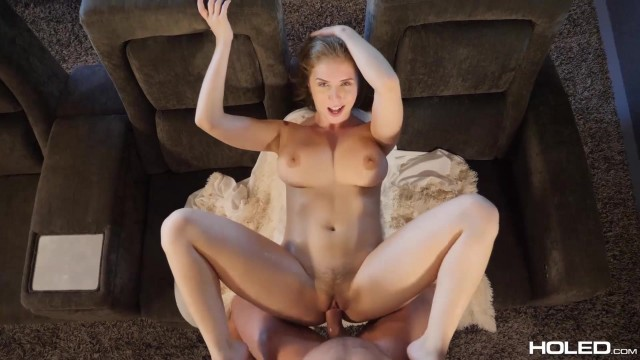 Busty Lena Paul reverse cowgirl Video thumb #5
