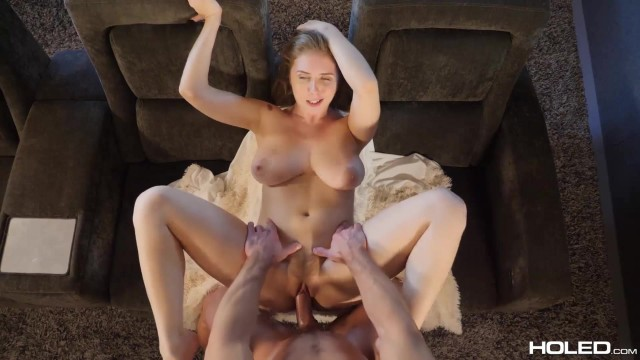 Busty Lena Paul reverse cowgirl Video thumb #6