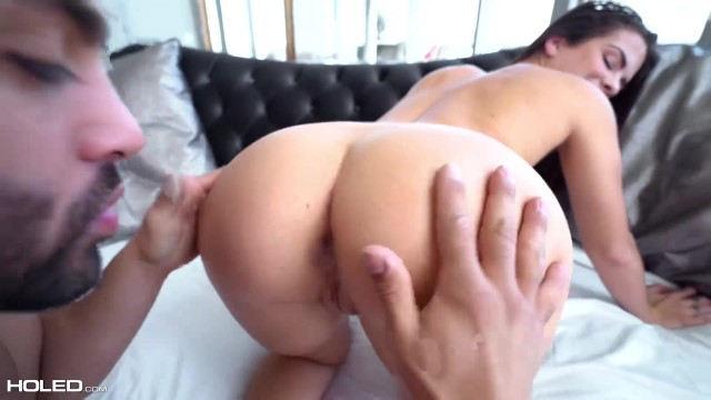 Keisha Grey gets her rectum wrecked by black dicked latino Video thumb #4
